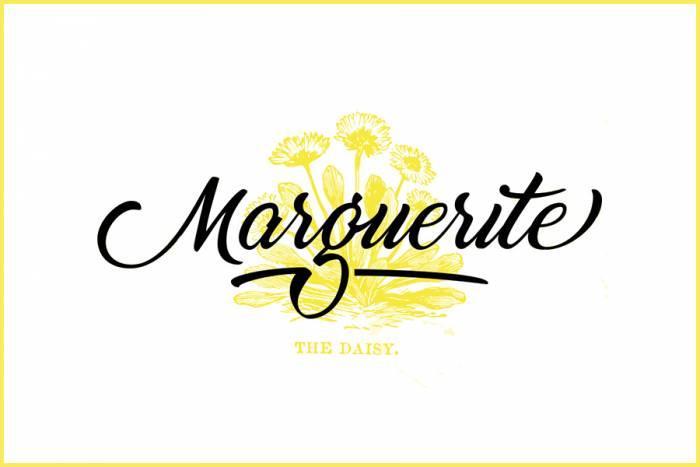 Шрифт Marguerite скачать бесплатно