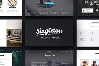 02_Singleton_UI_-Pack