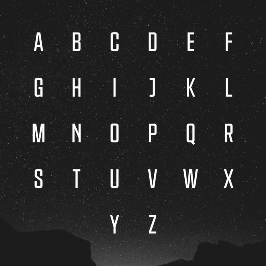 Шрифт Grand скачать бесплатно