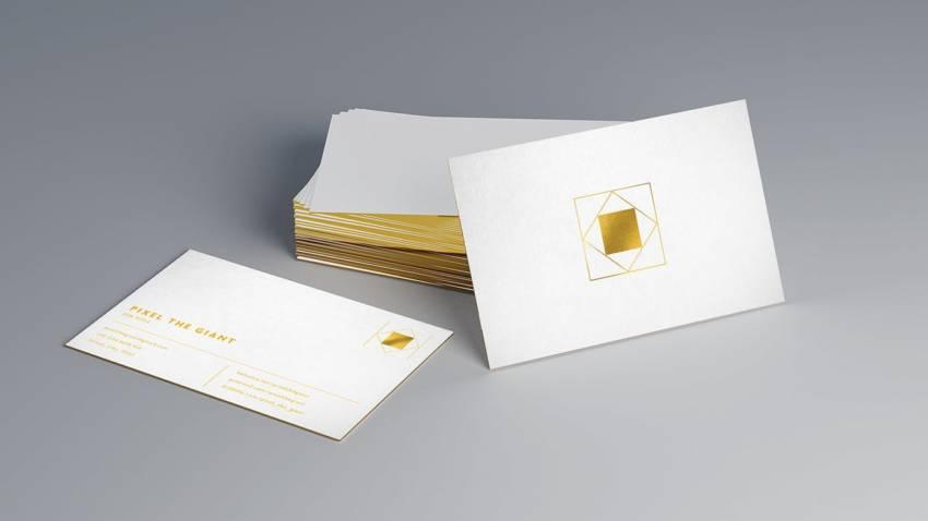 10 Free Business Card Mockups (.Psd) скачать бесплатно