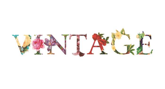 Шрифт Vintage & Eroded (.Tif + .Jpg) скачать бесплатно