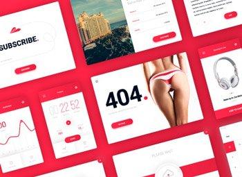 30-Elements-Free-UI-Kit_min