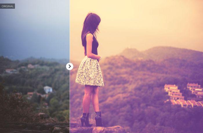 30 Photoshop Actions (.Atn) скачать бесплатно