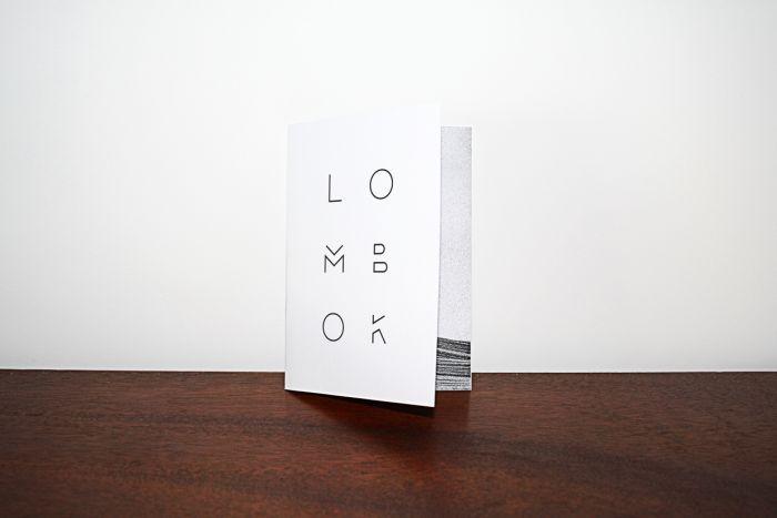 Шрифт Lombok скачать бесплатно