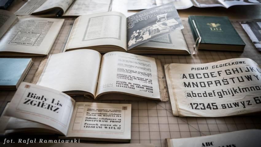 Шрифт Brygada 1918 скачать бесплатно