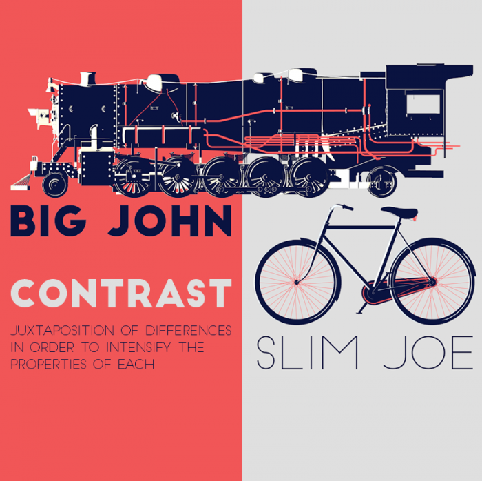 Шрифт Big John / Slim Joe скачать бесплатно