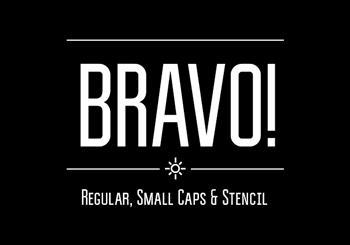 Bravo-Typeface_min