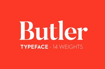 Butler_font_min