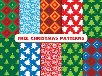 Free-Christmas-Seamless-Patterns_min