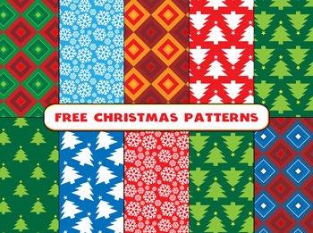 Free-Christmas-Seamless-Patterns_min