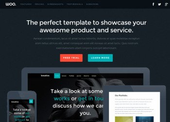 Free-Responsive-HTML5-CSS3-Template