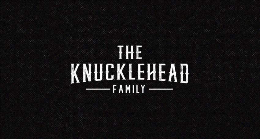 Шрифт Knucklehead скачать бесплатно