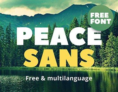 Peace_Sans_min