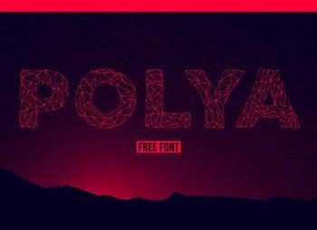 Polya-Font