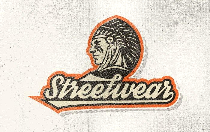 Шрифт Streetwear скачать бесплатно