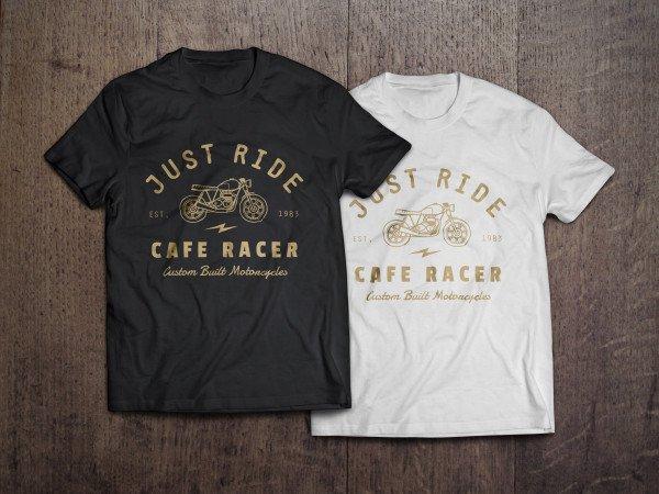 T-Shirt (футболка) (.Psd) скачать бесплатно