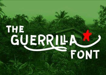 guerrilla_font_min