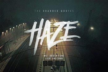 haze-free-font_min