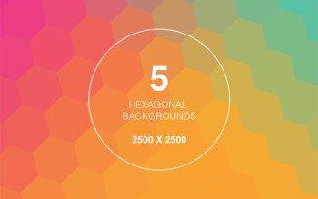 hexagonal_backgrounds