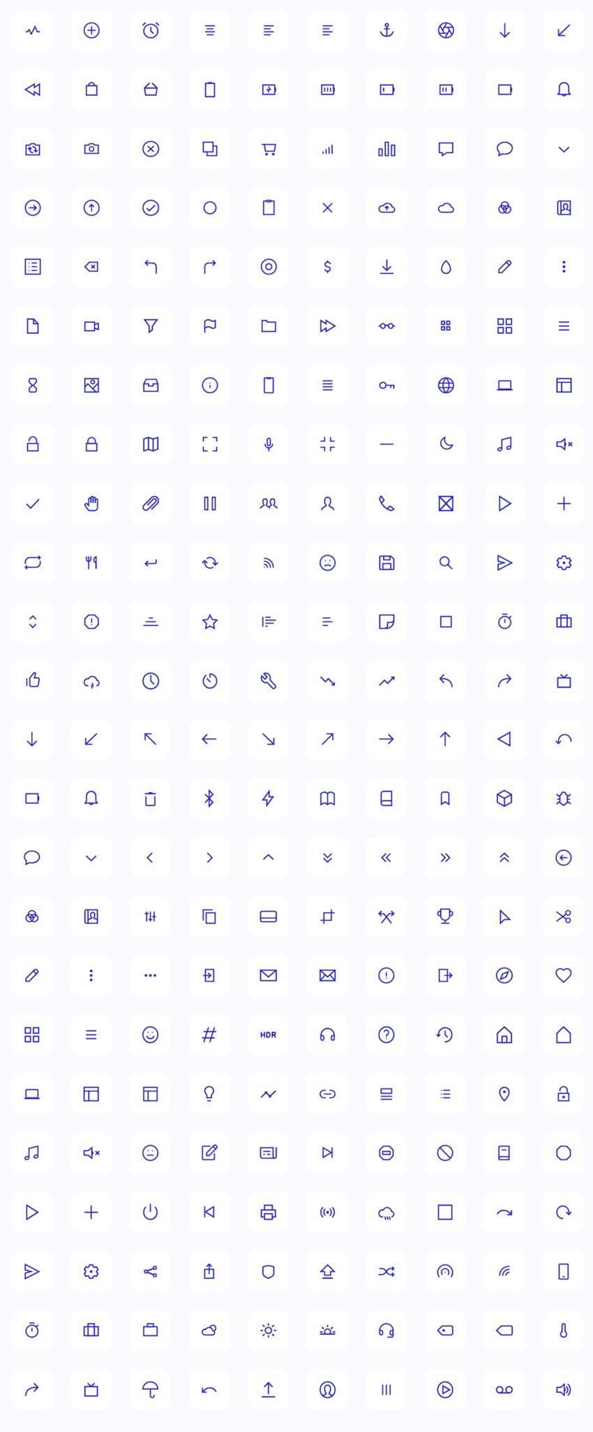 Ikonate Free set of 230+ SVG icons скачать бесплатно