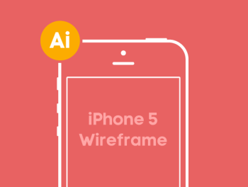 iphone5-wireframe
