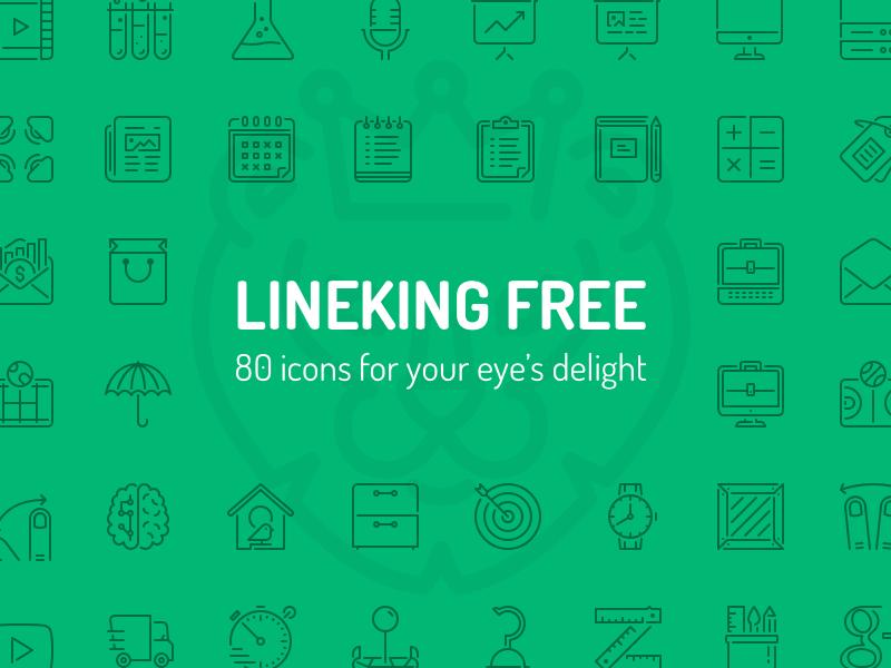 lineking-freebie