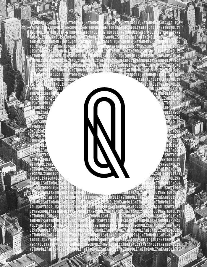 Шрифт Metropolis скачать бесплатно