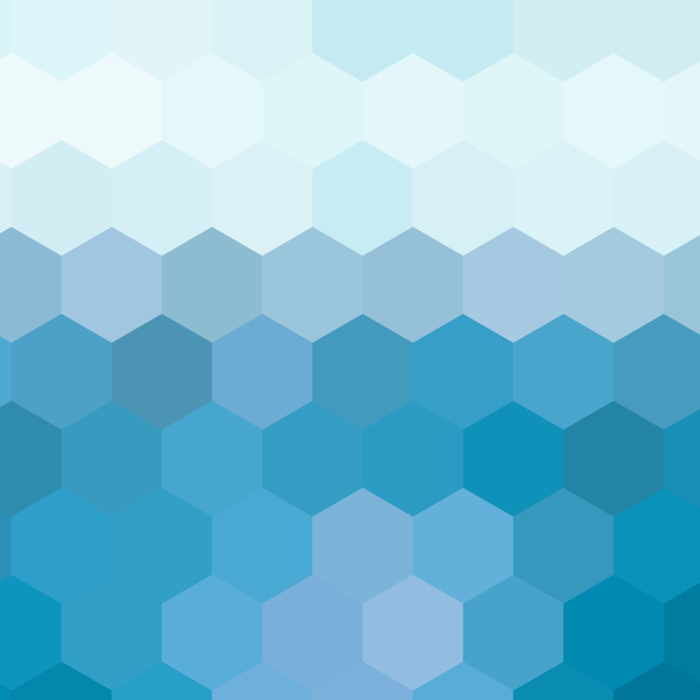 Hexagonal backgrounds (.Ai) скачать бесплатно