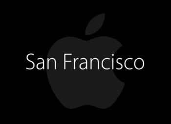 Шрифт San Francisco