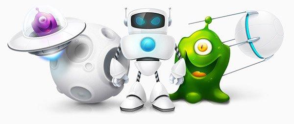 YooTheme Club Icons (.Pdf + .Png) скачать бесплатно