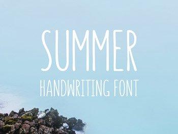 summer_font_min