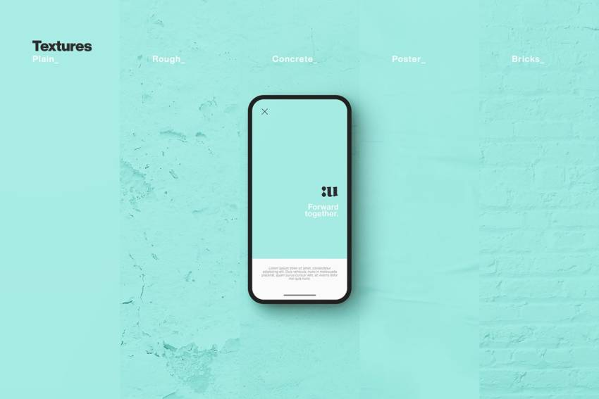 Smartphone & Pad Mockup (.Psd) скачать бесплатно